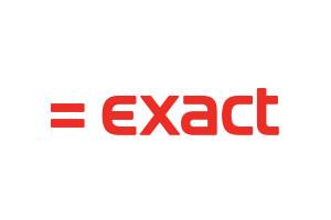 koppeling graficalc exact logo